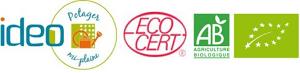 Logo certification ab